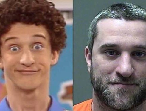 Dustin Diamond, actor de 'SAlvado por la campana', muere a los 44 años